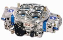 Quick Fuel QFX-Series - Race 4500 Style Carb For E85 & Methanol