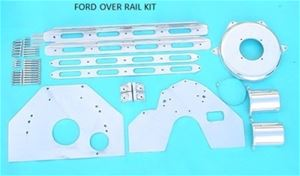 FORD 460 RAIL KIT (OVER) JET BOAT