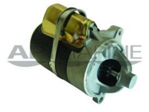 API Ford 460 CI Block used on Mercuiser & OMC 1 Threaded Mounting Hole CW Rotation 10033