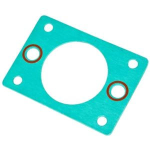 PowerFlow Riser Gaskets Early Style (Sold in Pairs) - 11-1002
