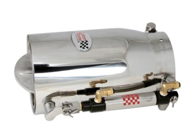 "CMI EXTERNAL 4.5"" SOUND CHOICE SYSTEM (PRICE PER MUFFLER)"