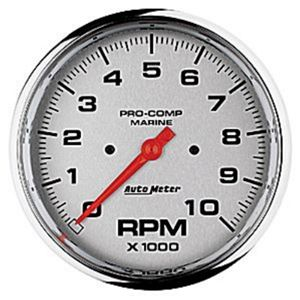 10000 RPM Tachometer 4, 6, & 8 CYLINDER Engine and 12P