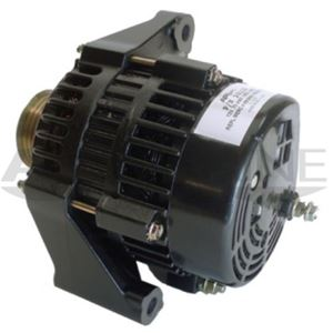12V 85-AMP 6-GROOVE SERPENTINE PULLEY ALTERNATOR REPLACEMENT FOR MERCURY #89294 : 20114