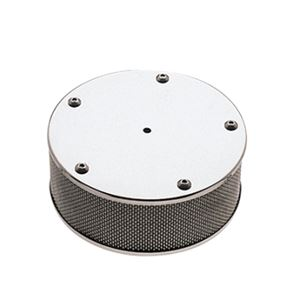 GAFFRIG - HOLLEY/ROCHESTER FLAME ARRESTOR 8 X 2""