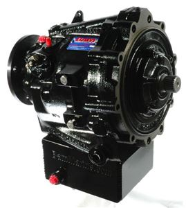 BAM MARINE SUPER CYBORG DRY SUMP TRANSMISSION (1500HP) - 1500DS