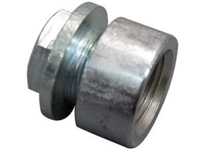 CMI WELD IN C02 BUNG WITH PLUG