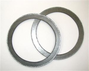 CMI COLLECTOR TO TAILPIPE GASKETS FOR SPORT TUBE - SMI134841