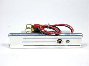 BUILT IN BILLET BATTERY CHARGER FOR OPTIMA BOXES