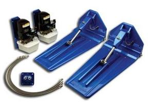 HP-1000 Trim Tab Kit - TT-HP1000
