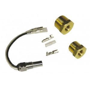 GAFFIG TEMPERATURE SENDER FOR 2 5/8 RACING SERIES ONLY- 9111