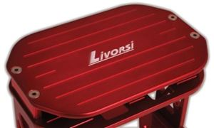 BILLET OPTIMA COVER FOR LIVORSI - BBBCO