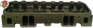 Chevrolet 5.0L 305 Vortec Cylinder Head  - 1996-UP - ASSEMBLED - CH305BA