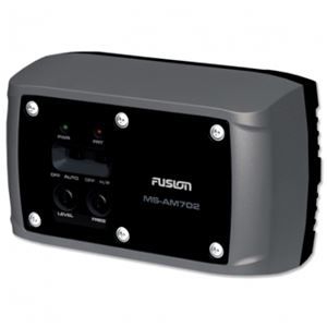Fusion Marine Zone Amplifier MS-AM702