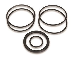 Quick Fuel - Fuel Filter O-Ring Set - 30-7036