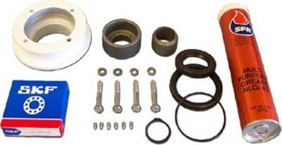 HIGH PERFORMANCE BEARING KIT (STANDARD OEM BERKELEY) - HPK1902